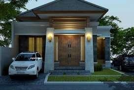 Rumah Murah di Kawasan RingRoad Barat Jogja, Sangat Strategis Dkt Kota