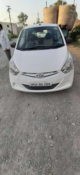 Hyundai Eon D-Lite +, 2014, Petrol