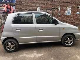 Hyundai Santro Xing 2003 Petrol 135000 Km Driven