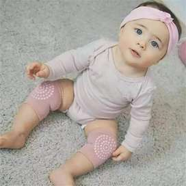 Baby Knee Pad in different colors on sale