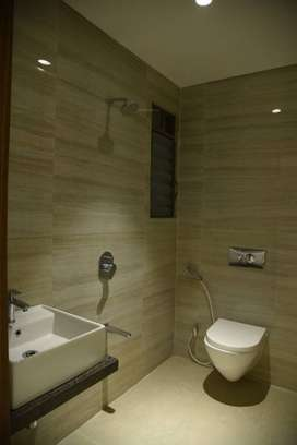 2 BHK luxurious flats in Naigaon East