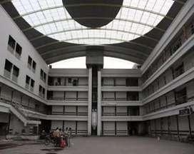 Rent/lease 700 Sq ft office 3rd flr nr. Gidc Depot ankleshwar