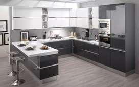 Latest Modular Kitchen Interior Design Ideas