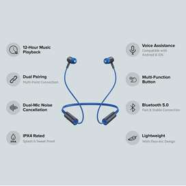 Redmi sonicbass wireless Bluetooth earphones