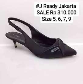 Sepatu Vincci ORI Size 6