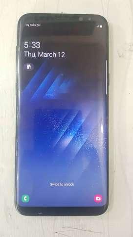 Samsung s8+ shadow
