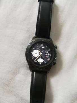 Huawei Smart watch 2 with glass screen guard