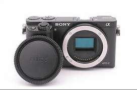 Sony Alpha A6000 Body Only Bisa Cicilan Tanpa Kartu Kredit