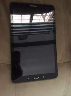 Samsung tab big size 10.1 ing