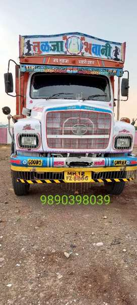 Tata 1613 Tipper 2010 Model for sell Only 700000Rs
