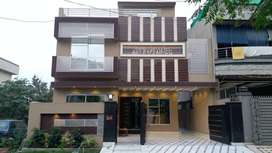 10 Marla Upper Portion For Rent In A Block Pak Arab Society Lahore