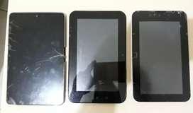 Tablet Nexus Treq 3 Pcs murah 450K