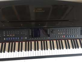 Piano classes at your home and piano for rent also,