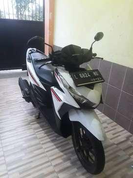 jual cepat motor Honda vario 125