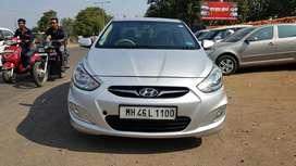 Hyundai Fluidic Verna 1.6 CRDi S(O), 2011, Diesel