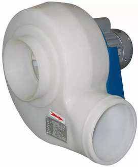 Blower Centrifugal PP