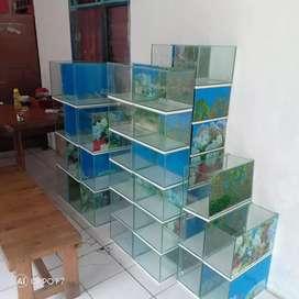 Aquarium terima pesanan banyak
