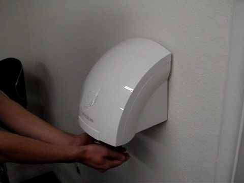 Siemens hand dryer TH92001 0