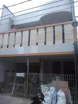 Rumah 2 LT di komplek Puri harapan indah Bekasi Deket jaktim