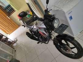 Dijual Honda CB 150 Verza daerah hanura pesawaran