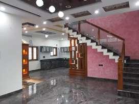 30 50 Site measure duplex House ready  complete  in TV showcase modula