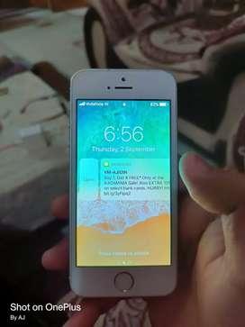 Apple I phone original 5s 16 gb