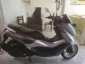 Bali dharma motor, jual Yamaha nmax ABS tahun 2015