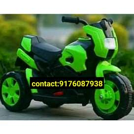 Clearance sale Kids electric rechargeable battery car bike jeep