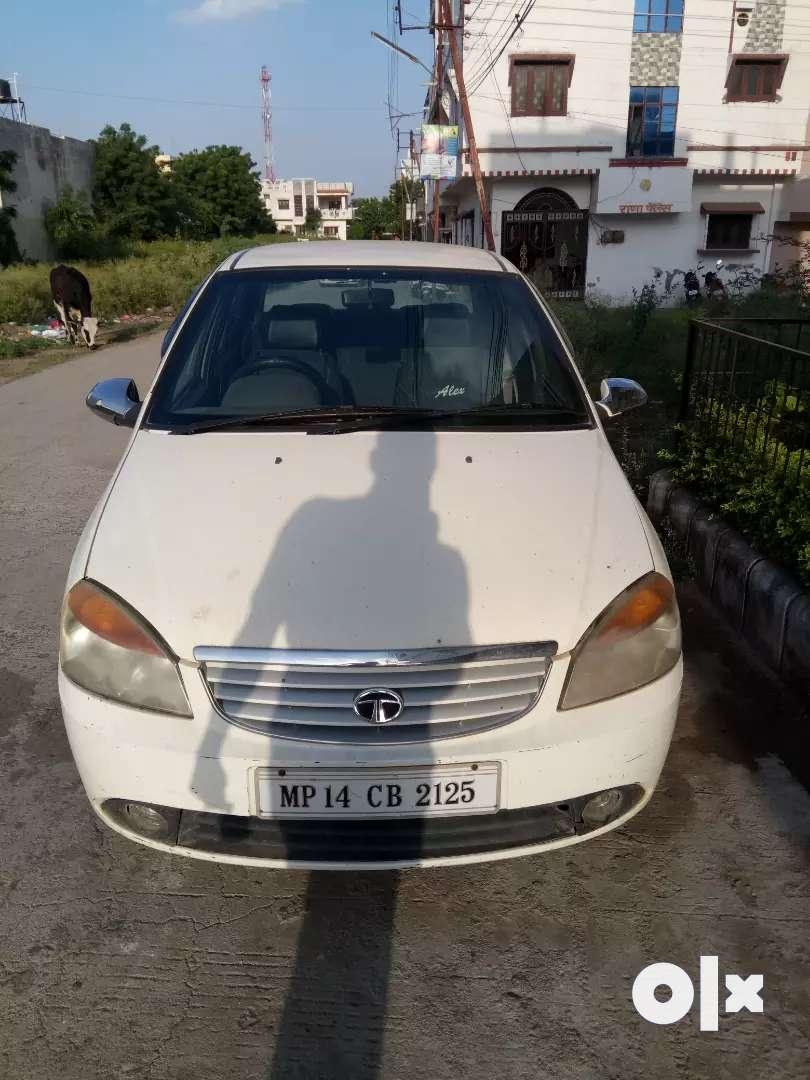 Indigo Ecs car good condition 0