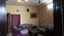 3bhk flat,muhana mandi road, furnished,20k,negotiable for family