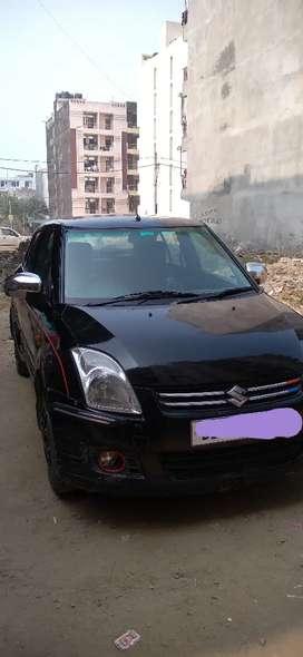 Maruti Suzuki Swift Dzire 2012 Diesel Well Maintained