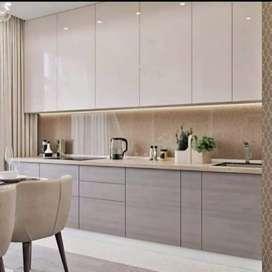 Kitchen set promo