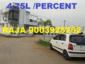 dtcp plots for sale in saravanampatti