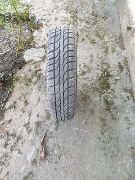 Tyre car condition very well