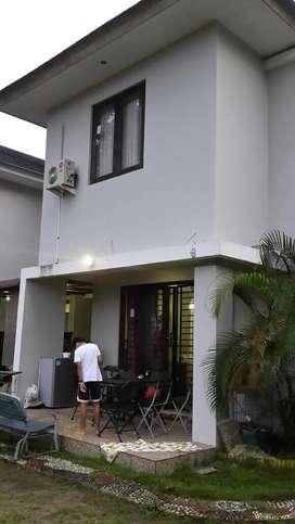 Jual cepat rumah villa panbil