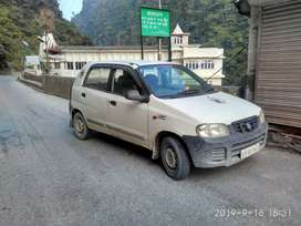 Maruti Alto std in good condition