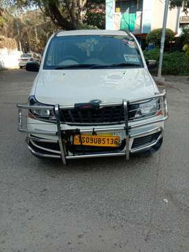Mahindra Xylo D4, 2017, Diesel
