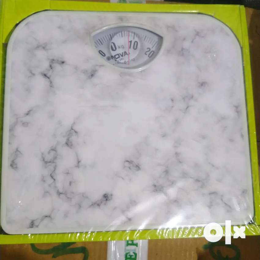 Manual Weighing Scale Brand New 0