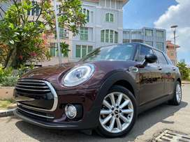 Mini Clubman 1.5 Turbo 2016 Red Maroon Km20rb RARE#AUTOHIGH #BEST DEAL