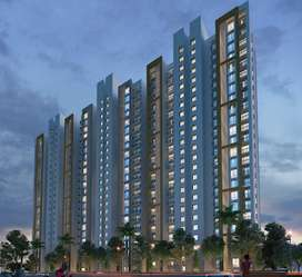 1 bhk for sale in Dombivali