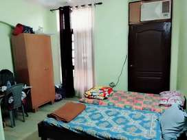 GIRLS PG WITH SINGLE , DOUBLE TRIPLE OCCUPANCY AT SECTOR 41 NOIDA