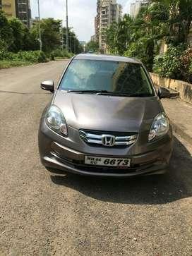 Honda Amaze 1.2 VMT i-vtec, 2015, Diesel