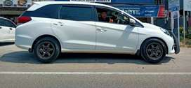 Honda stream pakai velg hsr myth01 r17x7.5 bisa kredit