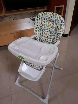 baby chair kondisi bagus