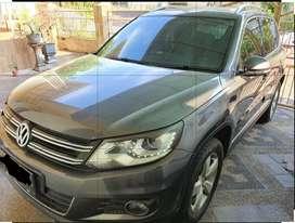 Jual VW Tiguan TSI Rp. 220.000.000
