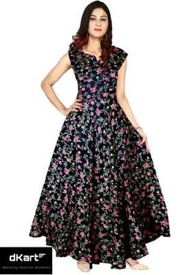 Ladise Gowns