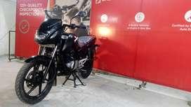 Good Condition Bajaj Pulsar 150Dts-i with Warranty |  1116 Delhi