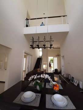 Rumah Ready Stock Free Perabot Graha Golf Araya