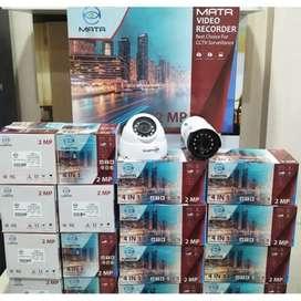 Pemasangan CCTV termurah dan bergaransi