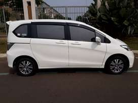 Honda Freed PSD 2015 Like New KM 35 RB